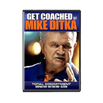 -Von Mike Ditka [DVD] USA Import trainiert werden