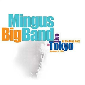 Mingus Big Band - Live in Tokyo at the Blue Note [CD] USA import