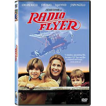 Radio Flyer [DVD] USA import