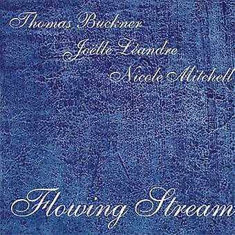 Buckner, Thomas/Leandre, Joelle/Mitchell, Nicole - Flowing Stream [CD] USA import
