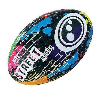 OPTIMAALINEN kadulla mini rugby pallo