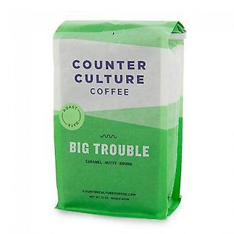 Counter kulttuuri kahvi pulassa kokonaan papu teen 2 Pack