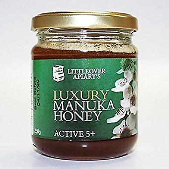 Littleover Apiaries, Manuka Honey Active 5+, 250g