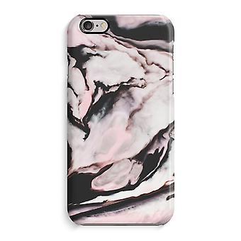 IPhone 6 6s sag 3D Case (blank)-pink Stream