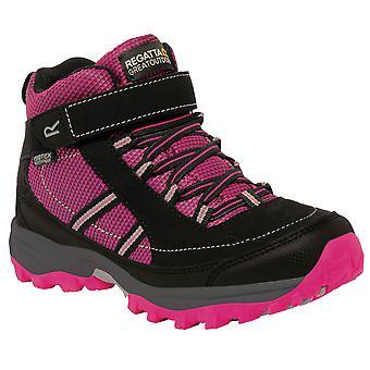 Regatta meisjes Trailspace II Mid Boot