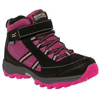 Regatta Mädchen Trailspace II Mitte Boot