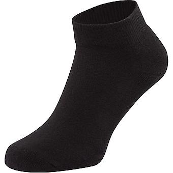 Frukt av veven Mens Welt beskyttelse pute eneste kvartal sokker