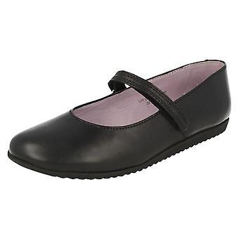 Girls Startrite Mary Jane School Shoes Celestial