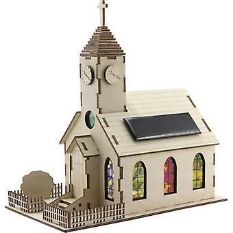 Sol Expert Kirche harmonie Solar kerk