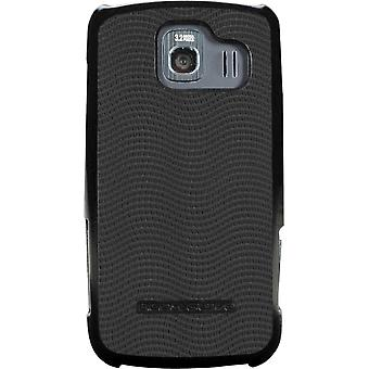 هيئة قفاز الإضافية على الحال بالنسبة لل جي Optimus S US670 LS670--الأسود