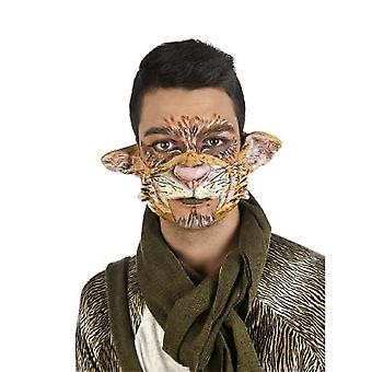 Maske Kedi Kedi Mieze Kedi Maskesi Kedi Maskesi Kedi Maskesi