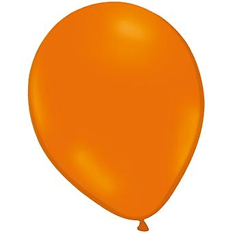 Ballons Orange 25-pack
