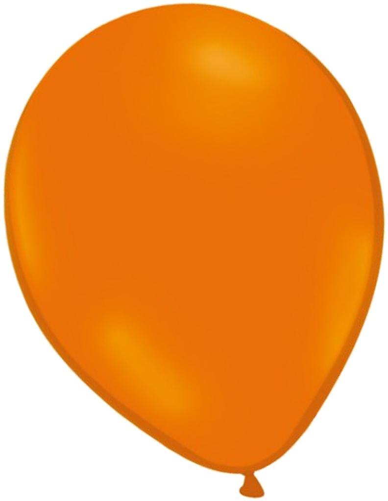 Ballonger Orange 25-pack