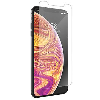 ZAGG InvisibleShield Verre - Visionguard iPhone XS Max