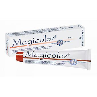 MagiColor Permanent Hair Color (8.1) helle Asche Blondine 100ml