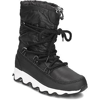 Sorel Kinetic Boot NL3101010 sapatos universais de inverno feminino