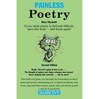 Painless Poetry (2nd Revised edition) by Mary Elizabeth - 97807641459