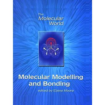 Molekulare Modellierung und Verklebung von E.A. Moore - Lesley E. Smart - Gil