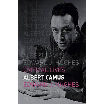 Albert Camus von Edward Hughes - 9781780234939 Buch