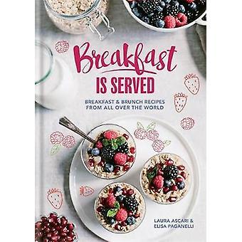 Frukost - 9781784723378 bok