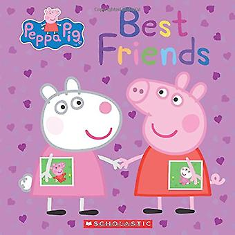 Bästa vänner (Peppa Pig)
