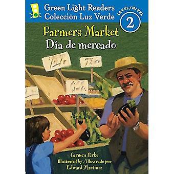 Los agricultores mercado/Dia de Mercado