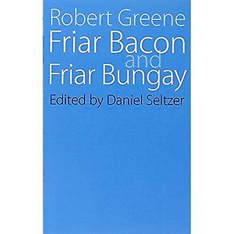 Friar Bacon och Friar Bungay
