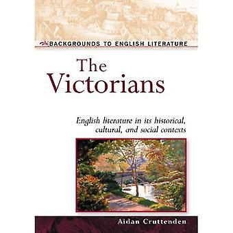 Viktorianerna: 3 (bakgrunder till engelsk litteratur)