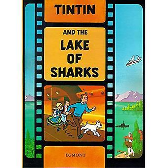 Tintin och sjön av hajar (Tintin)