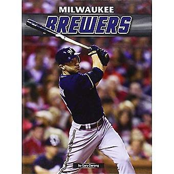 Milwaukee Brewers (Inside Mlb *2015)