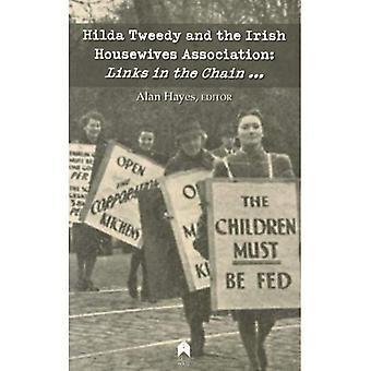Hilda Tweedy and the Irish Housewives Association