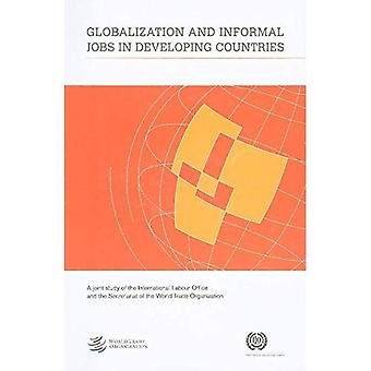 Globalisering en informele banen in ontwikkelingslanden
