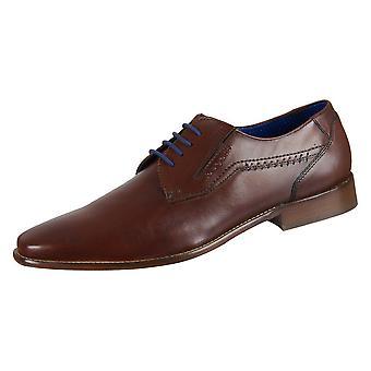 Bugatti Arturo 3116970141006300 ellegant alle jaar heren schoenen