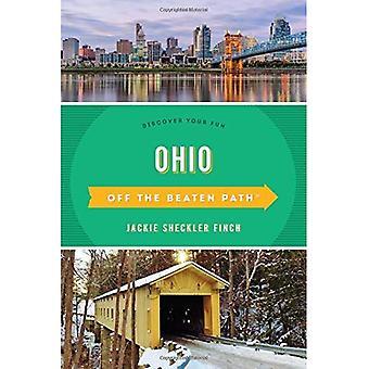 Ohio uit de gebaande Path (R): een gids naar unieke plaatsen (uit de serie van de gebaande paden)