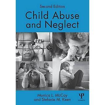 Barnmisshandel och vanvård andra upplagan av McCoy & Monica L.