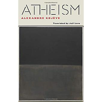 Atheism by Atheism - 9780231180009 Book