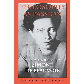 Filosofi som Passion av Vintges & Karen