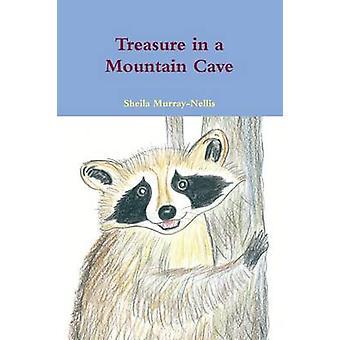 Tesouro numa caverna montanha MurrayNellis & Sheila