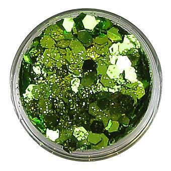 Glitter mix-Leaves