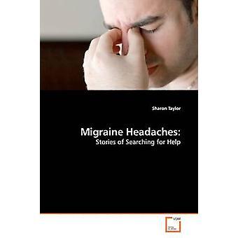 Migräne-Kopfschmerzen durch Taylor & Sharon