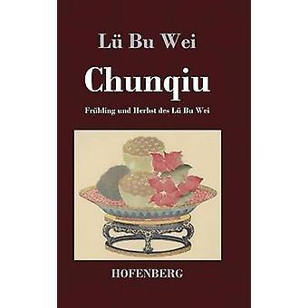 Chunqiu af L Bu Wei