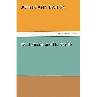 الدكتور جونسون وحاشيته من القنا جون بيلي آند