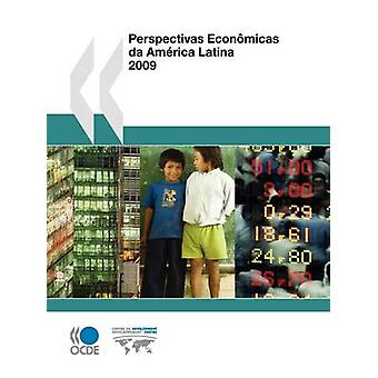 Perspectivas Econmicas da Amrica Latina 2009 by OECD Publishing