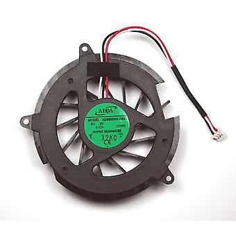 Compaq Presario C315LA Replacement Laptop Fan For Intel Processors