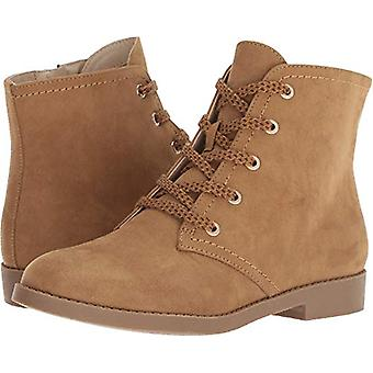 Indigo Rd. Womens Abelly2 Almond Toe Ankle Fashion Boots