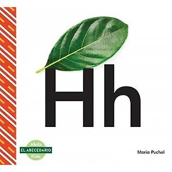 Hh (Spanish Language) by Maria Puchol - 9781532103070 Book