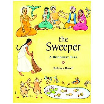 The Sweeper by Rebecca Hazell - 9781611804386 Book