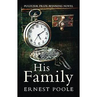 His Family by Ernest Poole - 9781843915683 Book