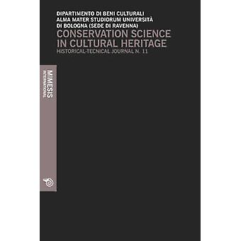 Conservation Science in Cultural Heritage by Salvatore Lorusso - 9788