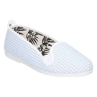 Flossy Womens/Ladies Comodon Slip on chaussure